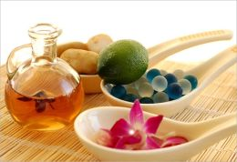 Natural Aromatherapy Health Remedies