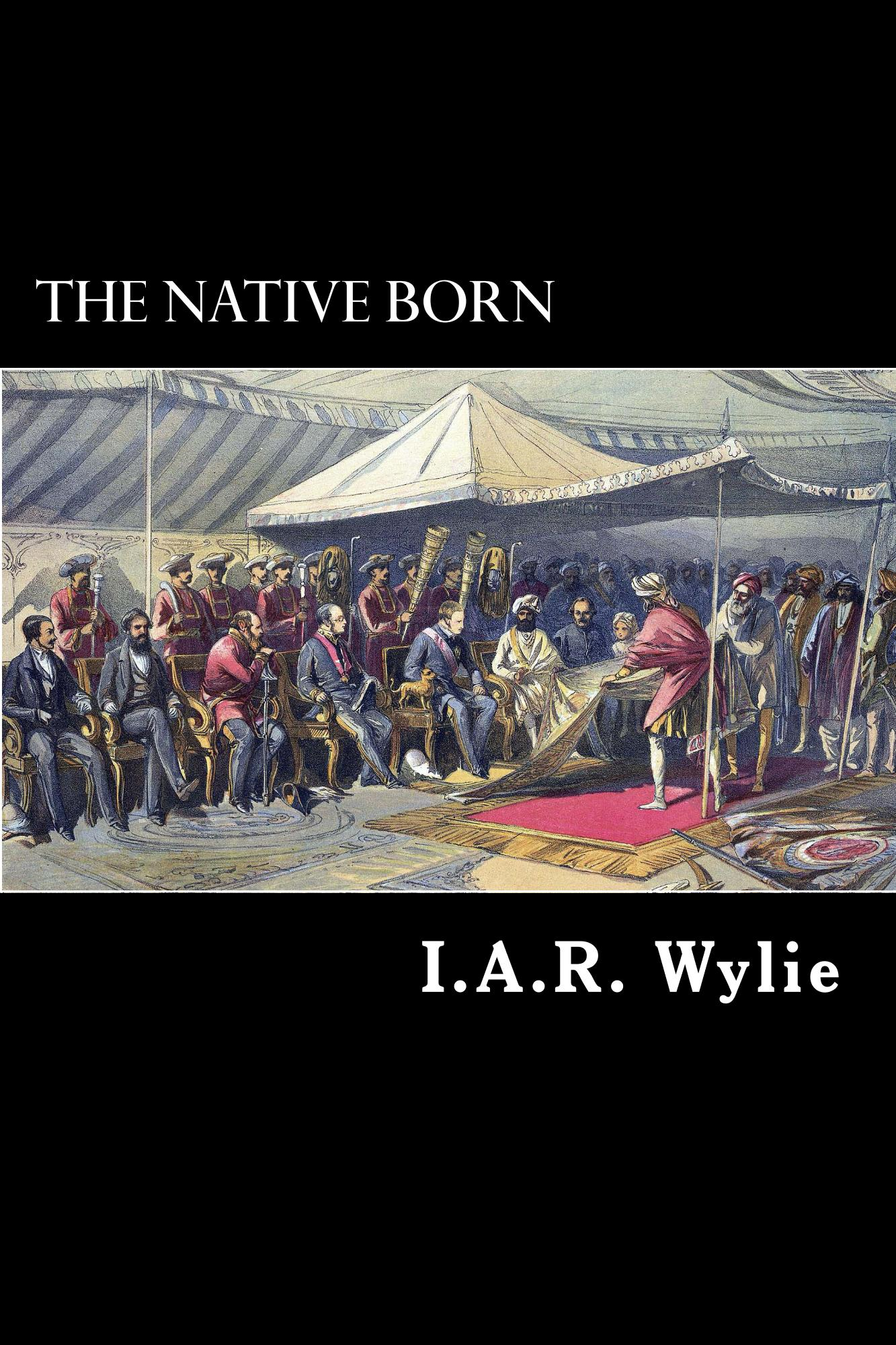 The Native Born By: The Rajah's People