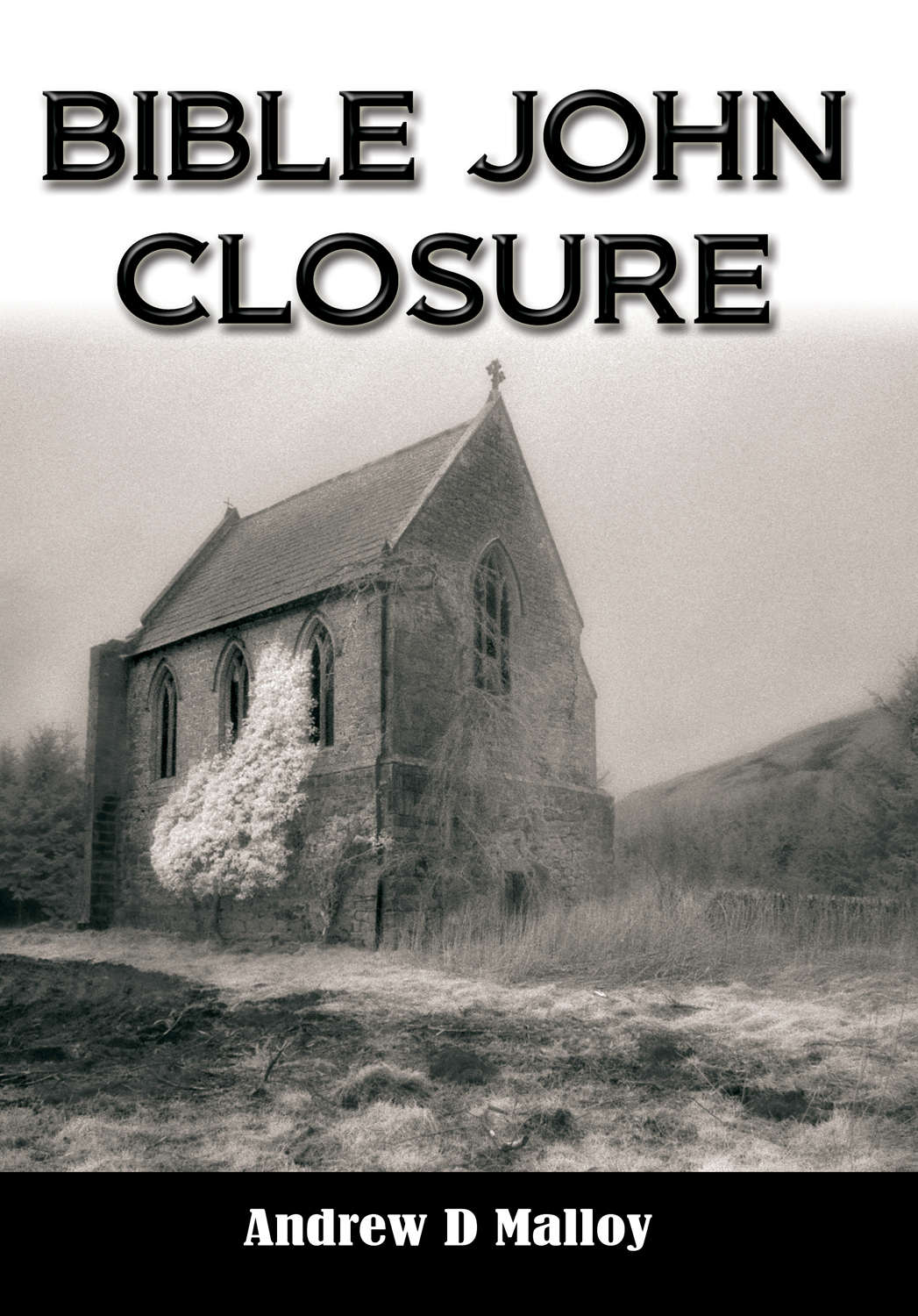 Bible John - Closure