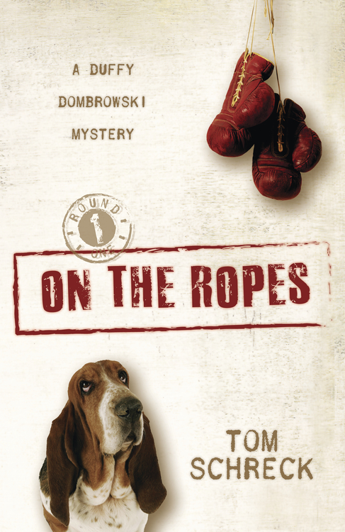 On the Ropes By: Tom Schreck