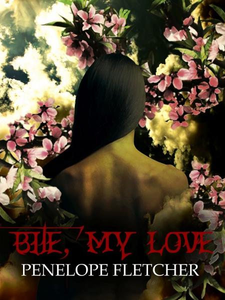Bite, My Love (Dark Creature #2)