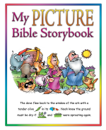 My Picture Bible Storybook (eBook)