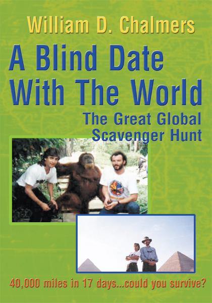 A Blind Date With The World