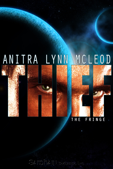 Thief By: Anitra Lynn McLeod