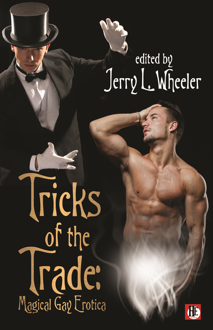 Jerry L. Wheeler - Tricks of the Trade