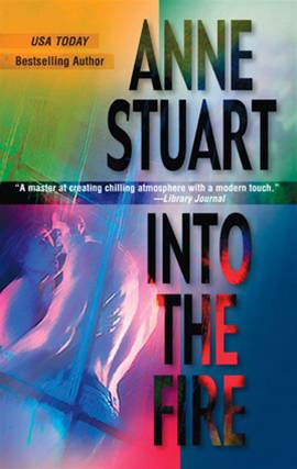 Into the Fire By: Anne Stuart