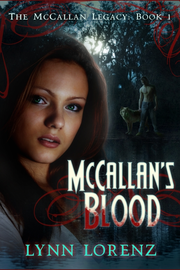 McCallan's Blood