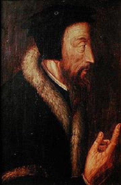 Institutes of the Christian Religion By: John Calvin