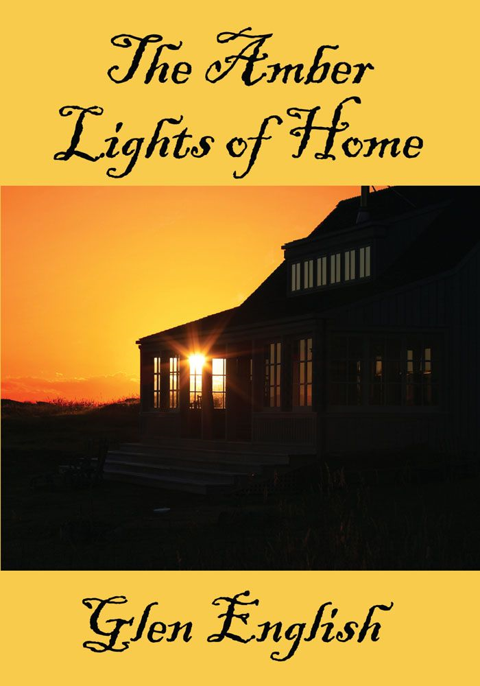 The Amber Lights of Home