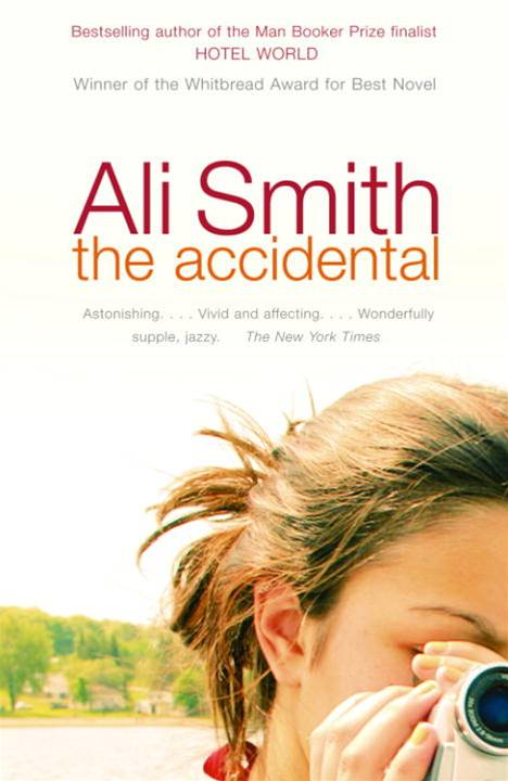 The Accidental By: Ali Smith