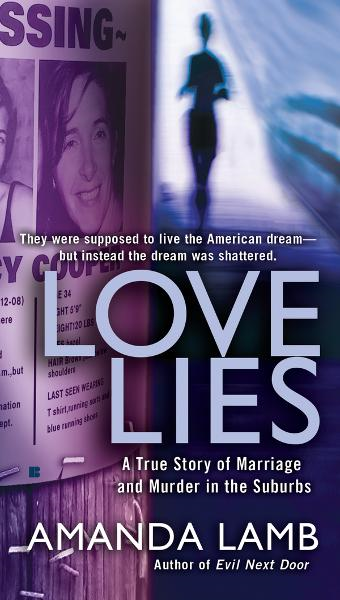 Love Lies By: Amanda Lamb