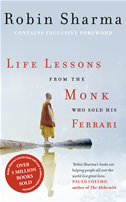 Life Lessons From The Monk Who Sold His Ferrari: