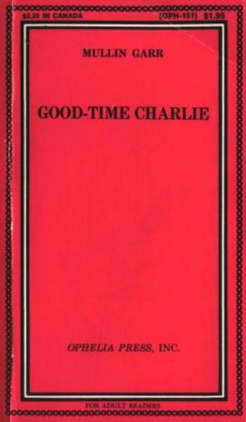 Good-Time Charlie