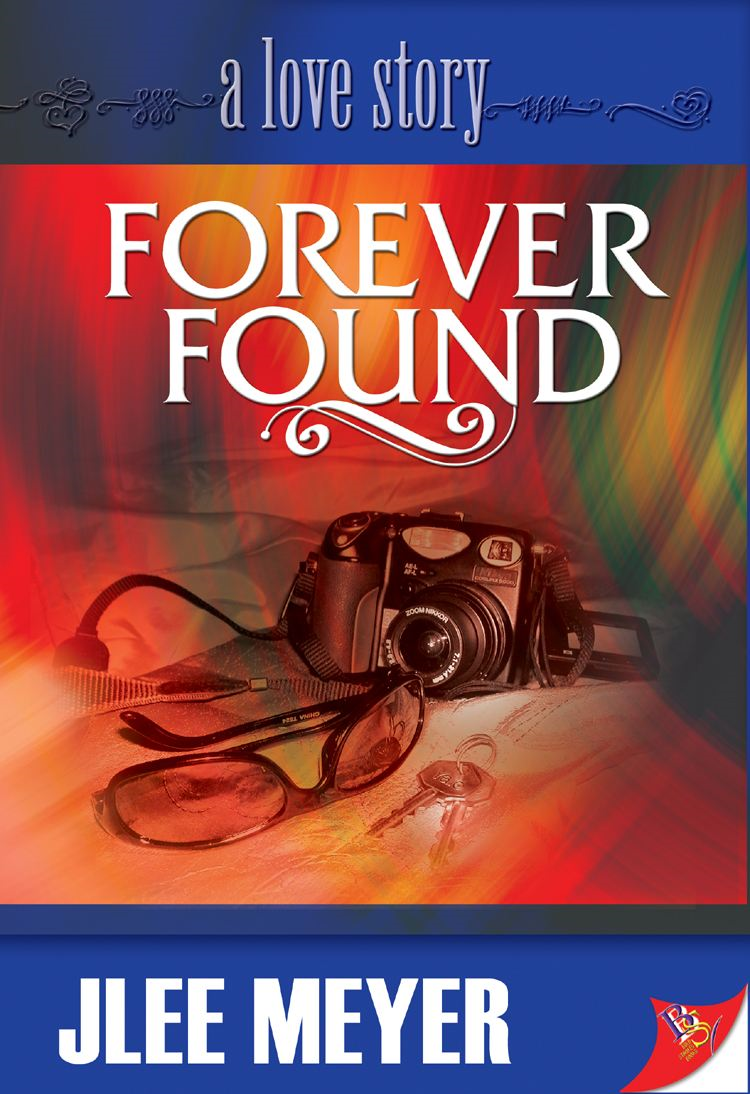 Forever Found By: JLee Meyer