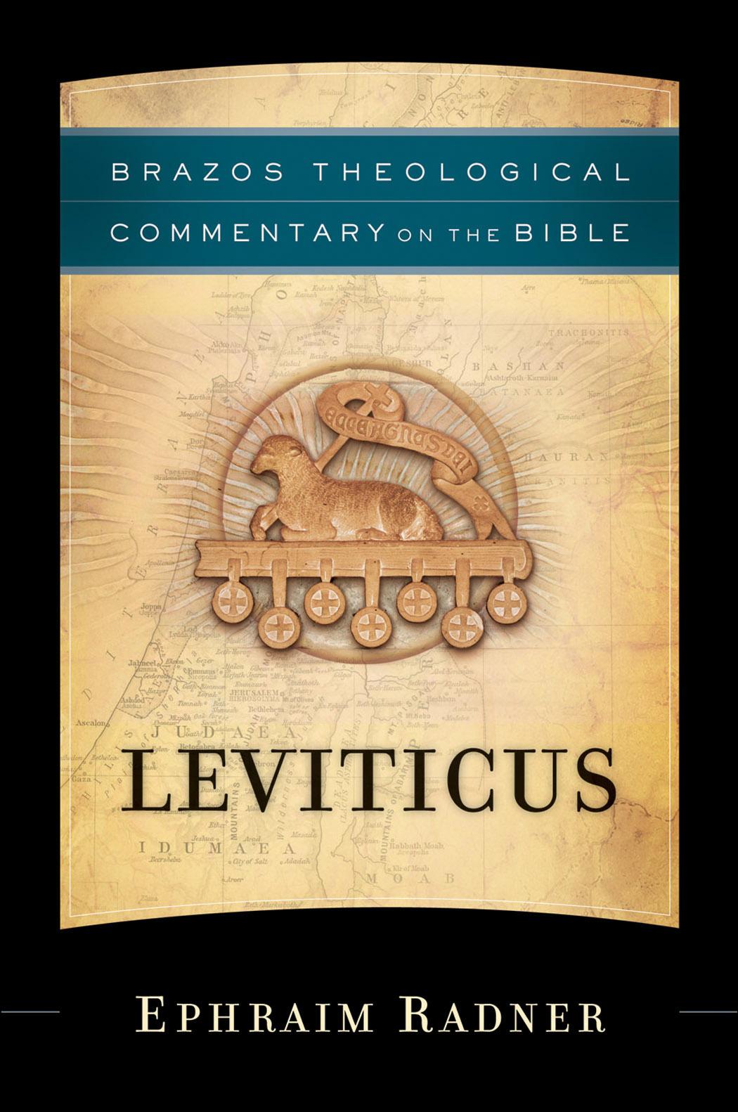 Leviticus (Brazos Theological Commentary on the Bible)