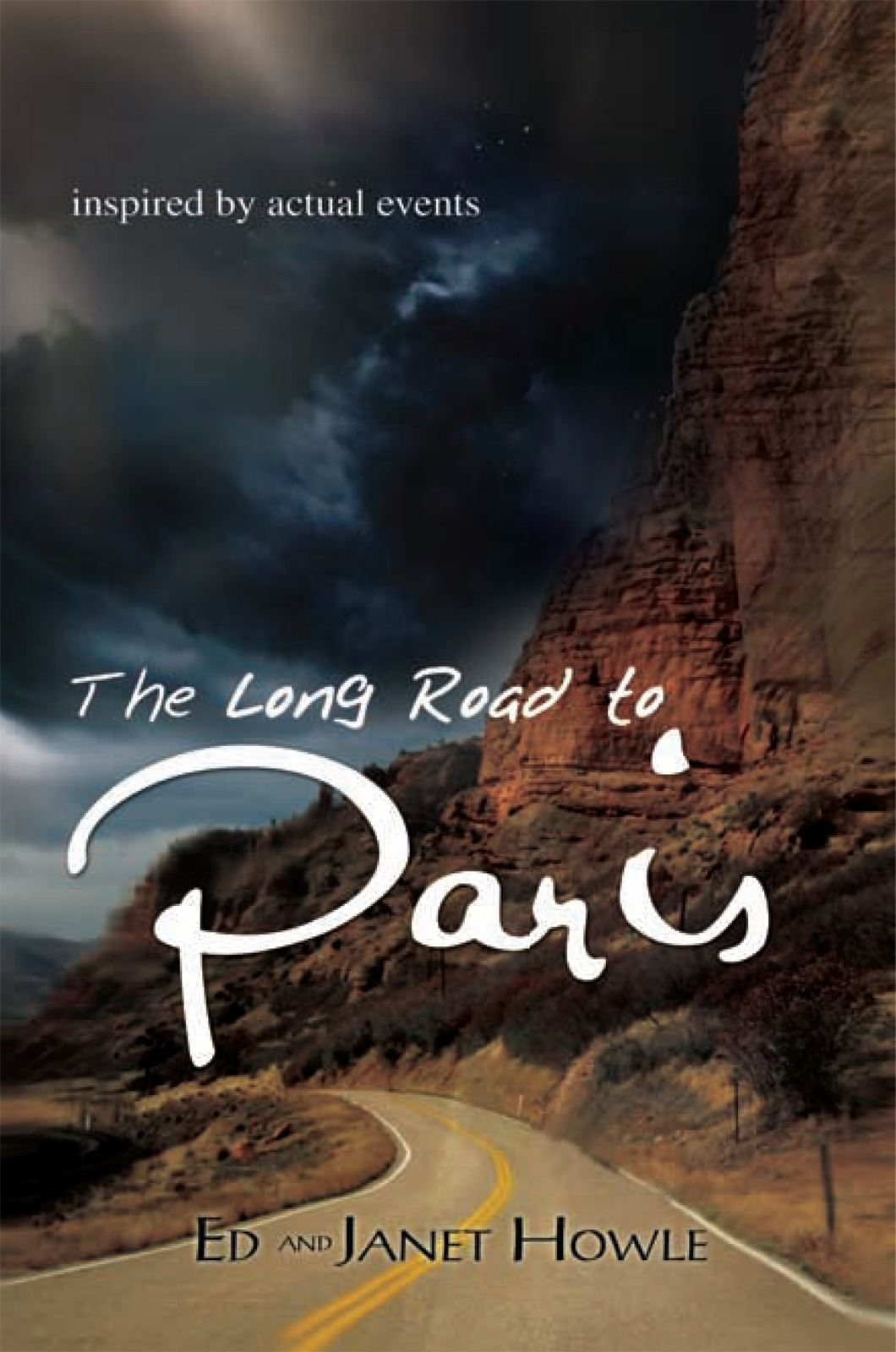 The Long Road to Paris