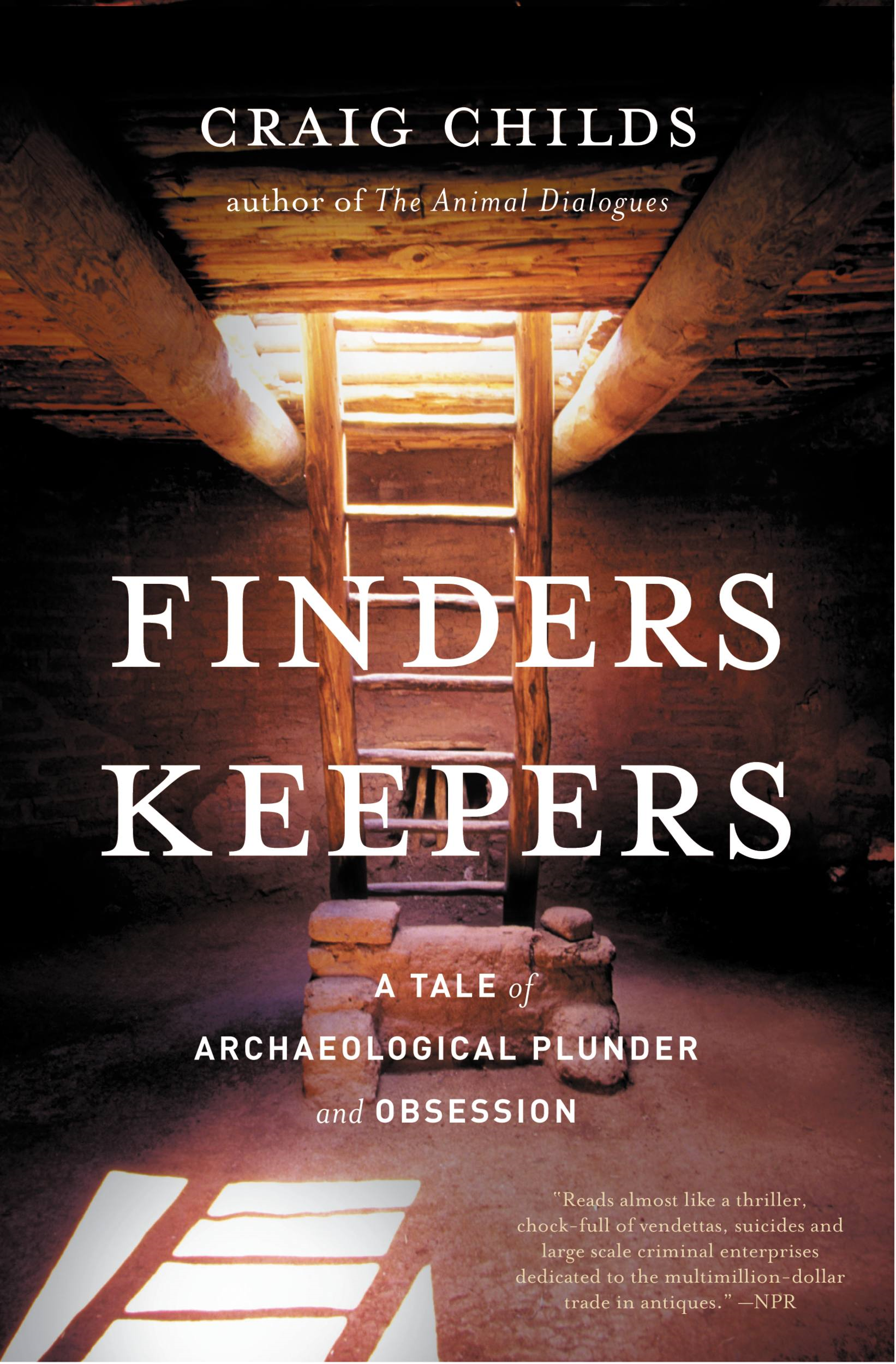 Finders Keepers By: Craig Childs