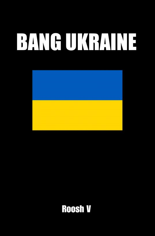 Bang Ukraine: How To Sleep With Ukrainian Women In Ukraine