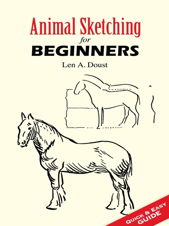Animal Sketching for Beginners