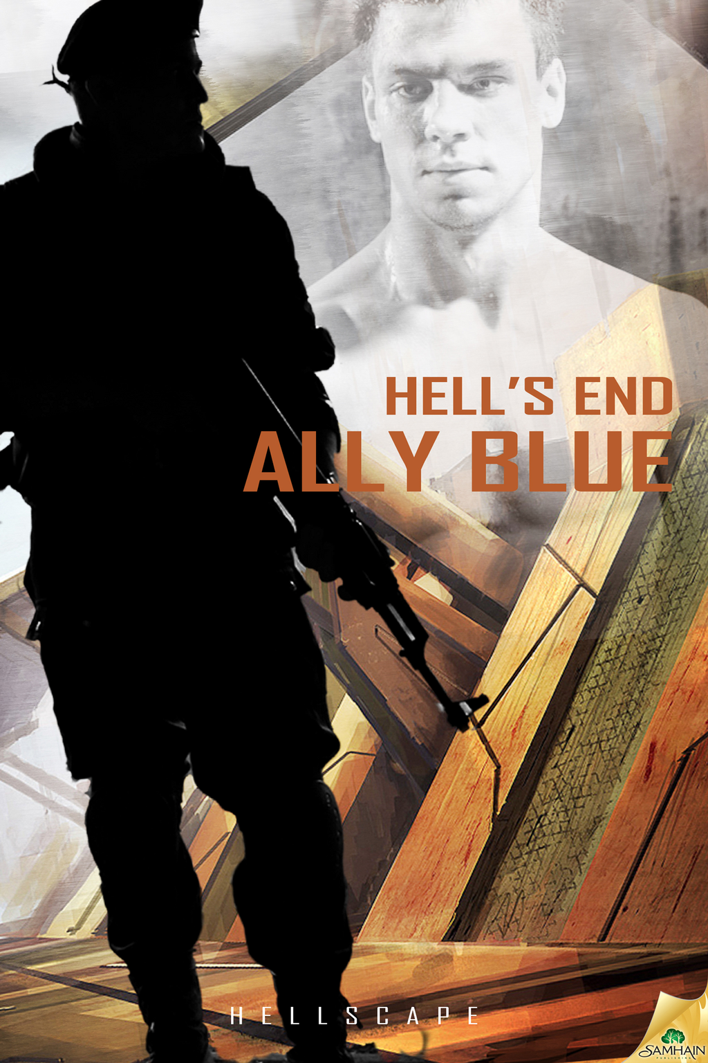 Hell's End By: Ally Blue
