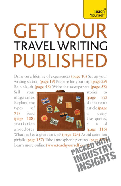Get Your Travel Writing Published By: Cynthia Dial