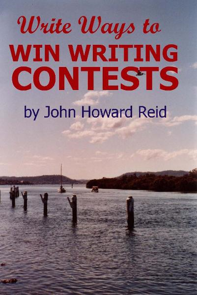 Write Ways to WIN WRITING CONTESTS: How to Join the Winners' Circle for Prose and Poetry Awards
