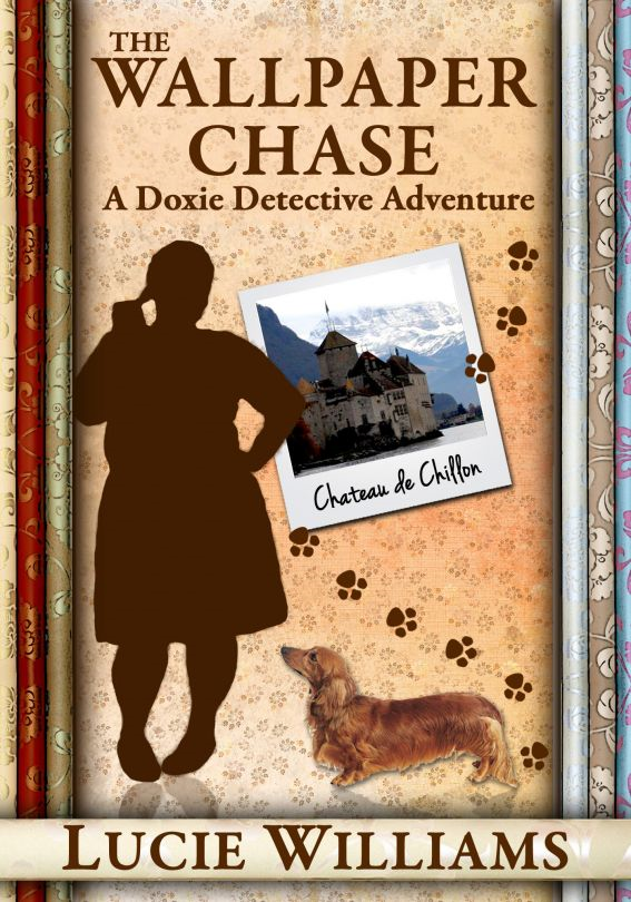 The Wallpaper Chase By: Lucie Williams