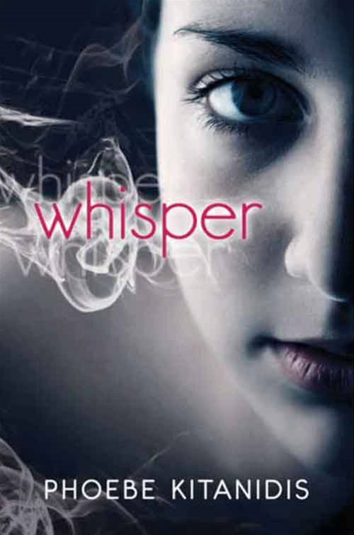 Whisper By: Phoebe Kitanidis