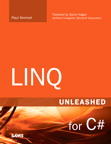 LINQ Unleashed: for C# By: Paul Kimmel