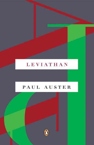 Leviathan By: Paul Auster