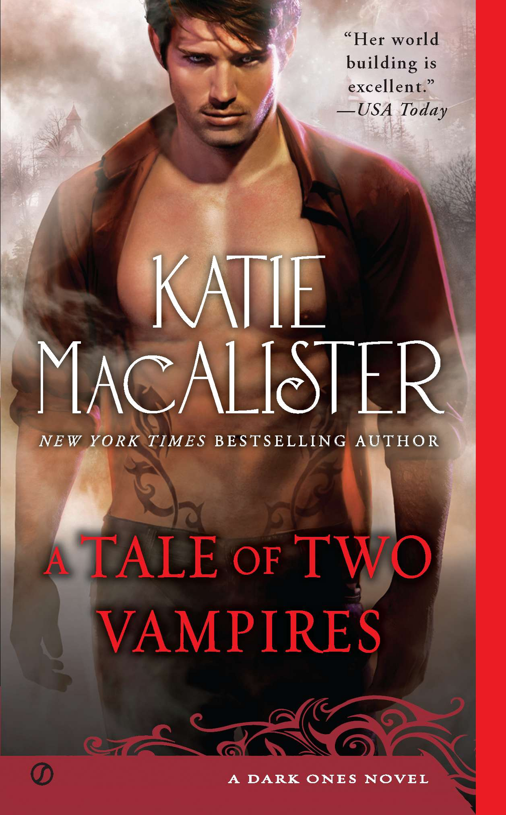 A Tale of Two Vampires By: Katie MacAlister