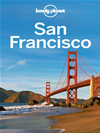 Lonely Planet San Francisco: