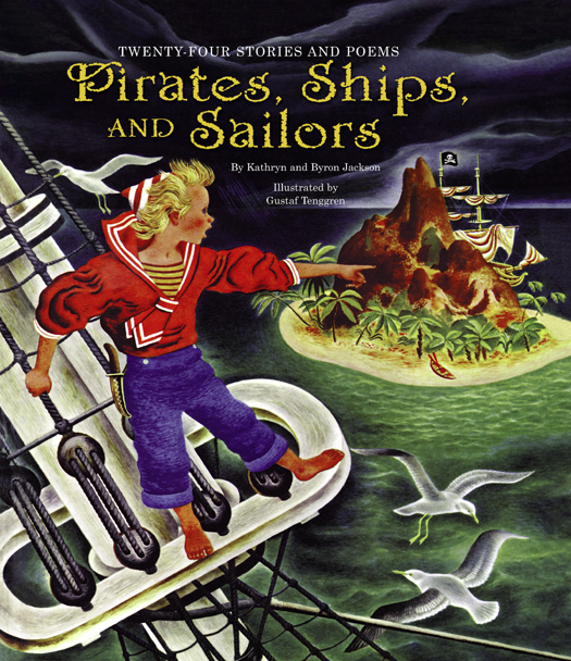 Pirates, Ships, and Sailors