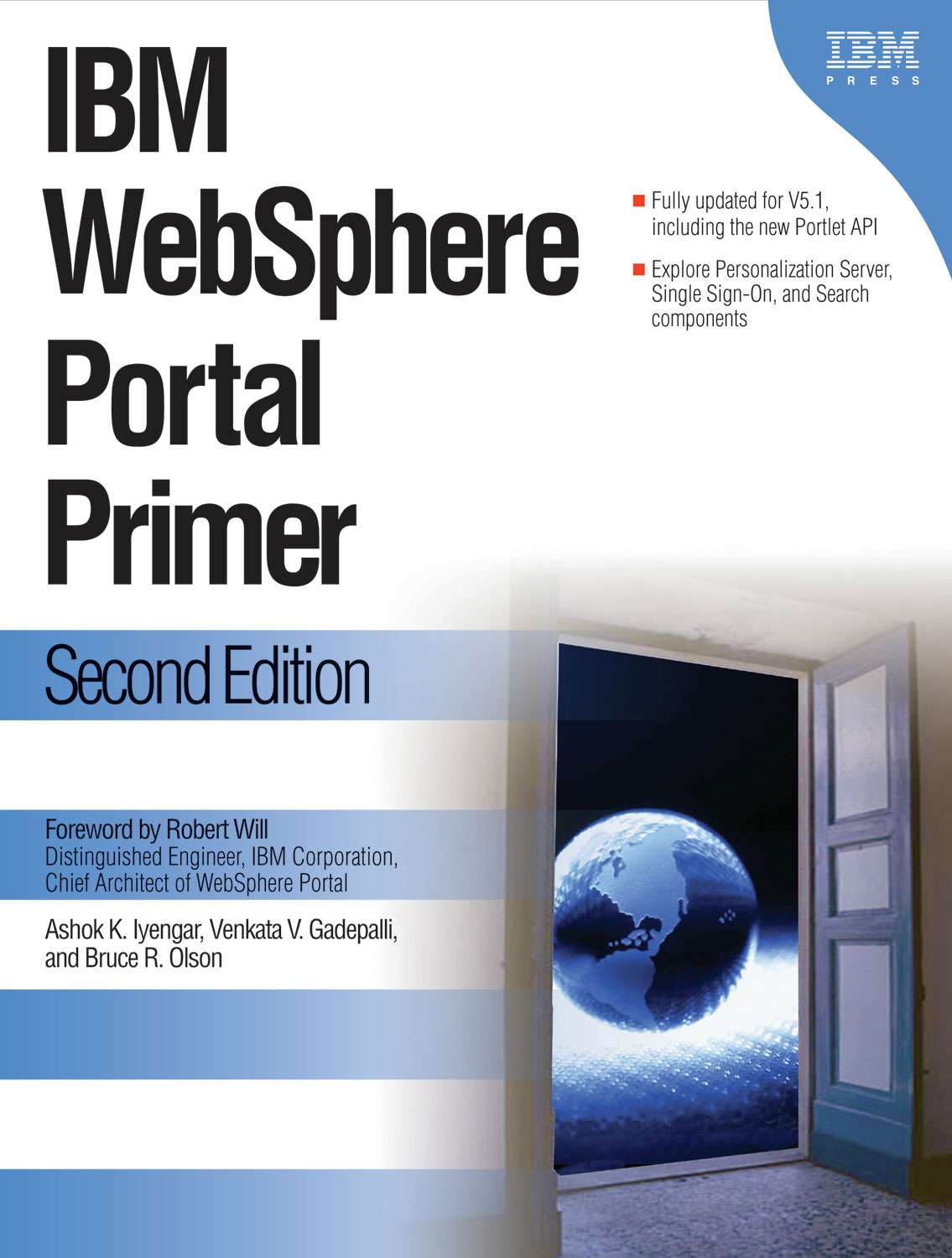 IBM WebSphere Portal Primer: Second Edition
