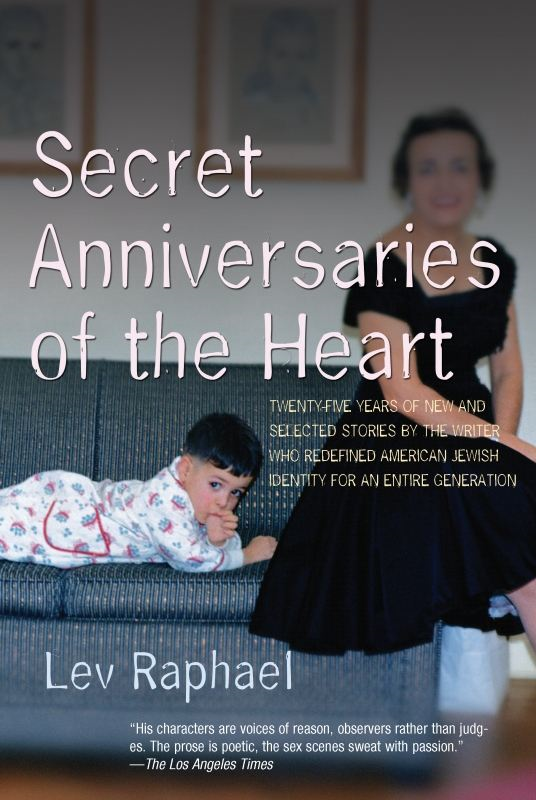 Secret Anniversaries of the Heart