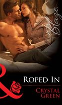 Picture of - Roped In (Mills & Boon Blaze)