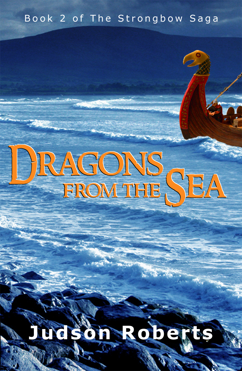 Dragons from the Sea By: Judson Roberts