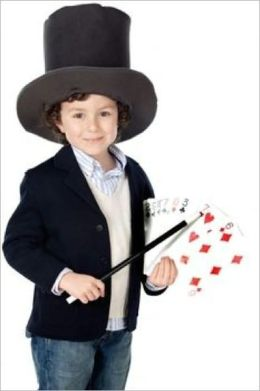 A Beginners Guide to Magic Tricks By: Zachary Howard
