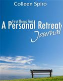download First Things First, A Personal Retreat Journal book