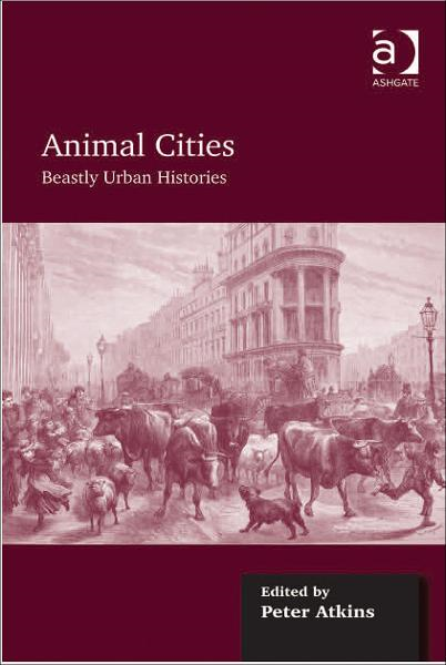 Animal Cities