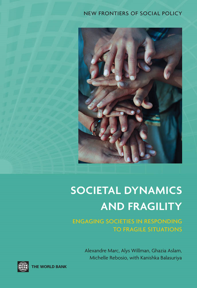 Societal Dynamics and Fragility