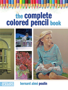 The Complete Colored Pencil Book