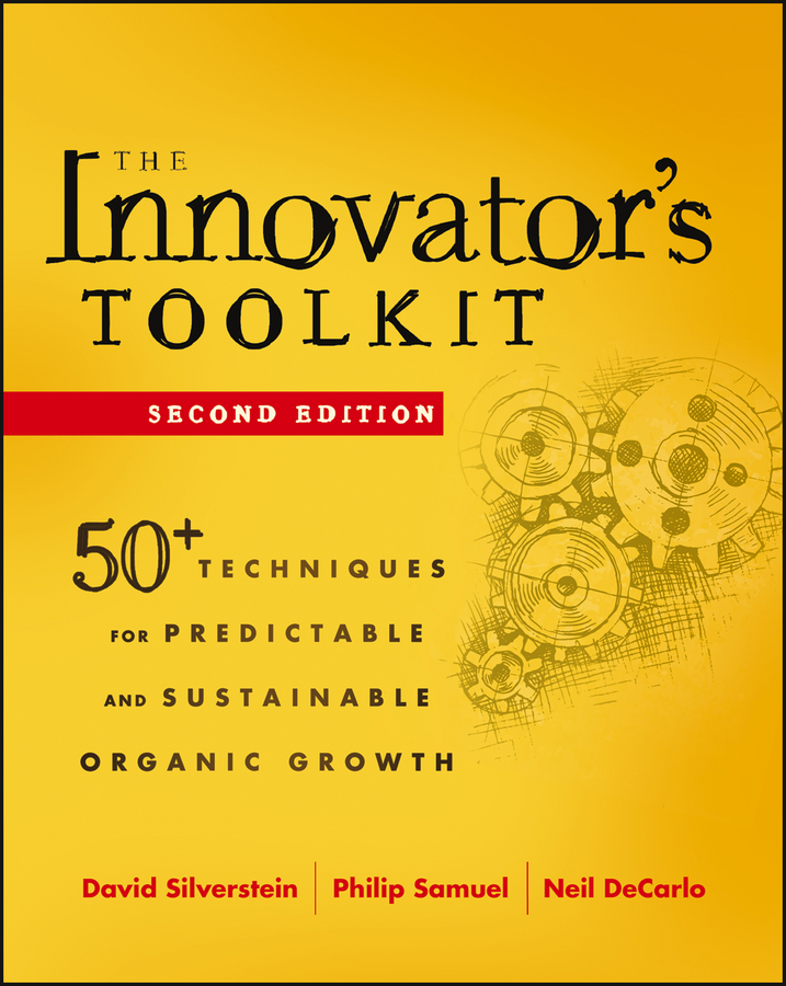 The Innovator's Toolkit