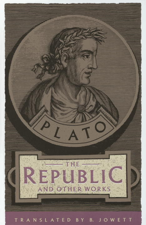 The Republic and Other Works By: Plato
