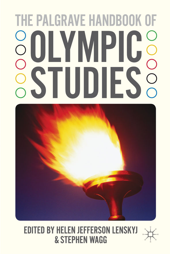 The Palgrave Handbook of Olympic Studies