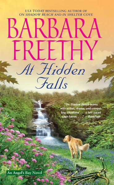 At Hidden Falls By: Barbara Freethy