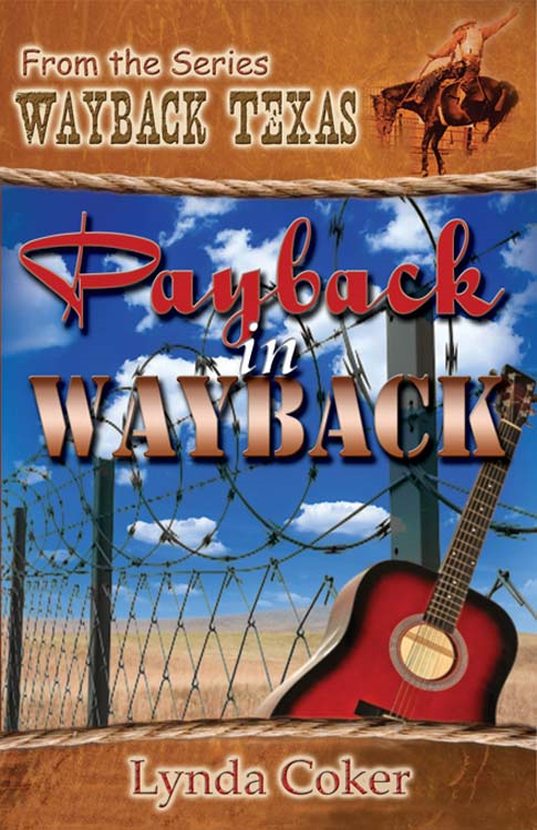 Lynda J. Coker - Payback In Wayback