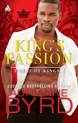 King's Passion By: Adrianne Byrd