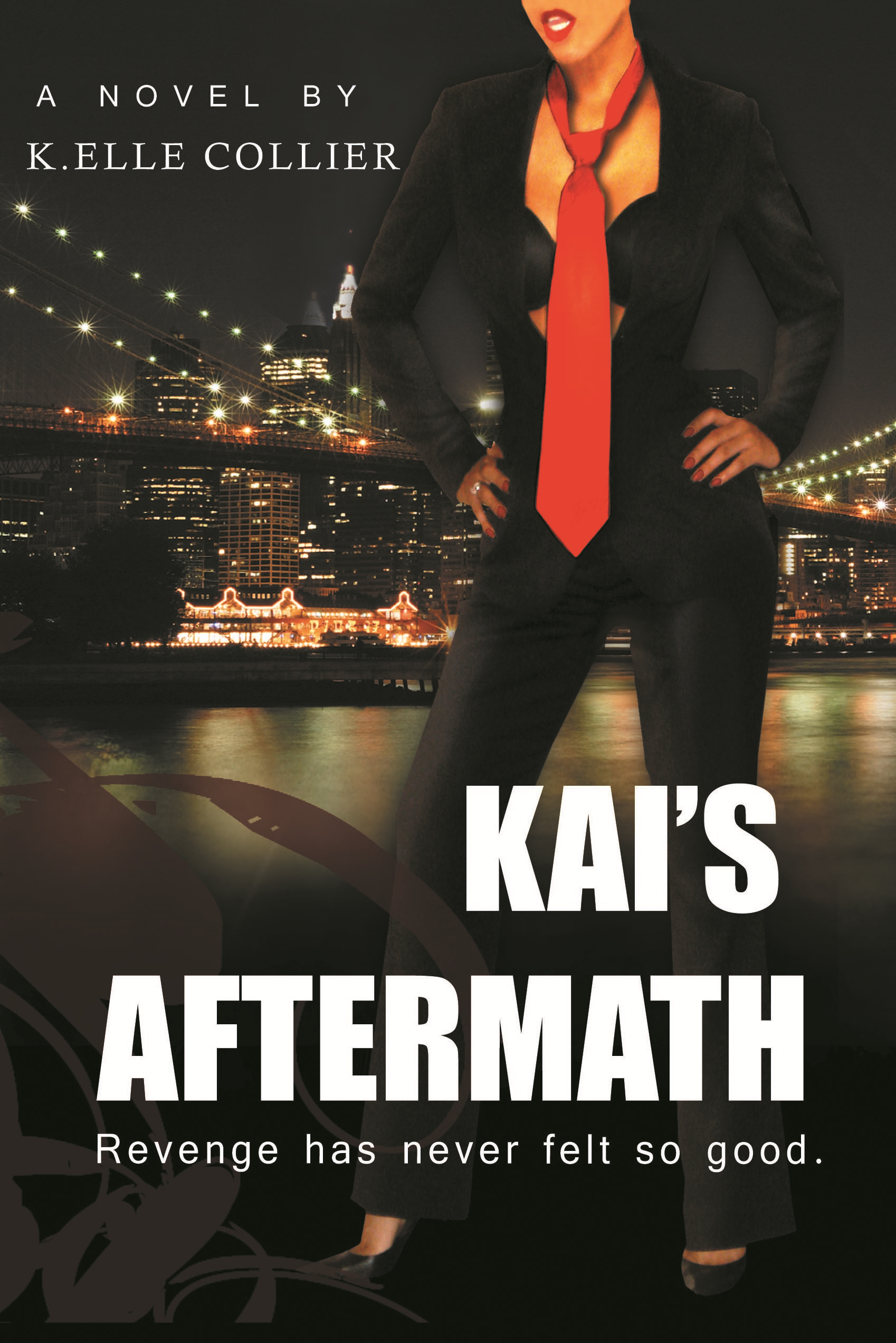 K. Elle Collier - Kai's Aftermath (Book 2)