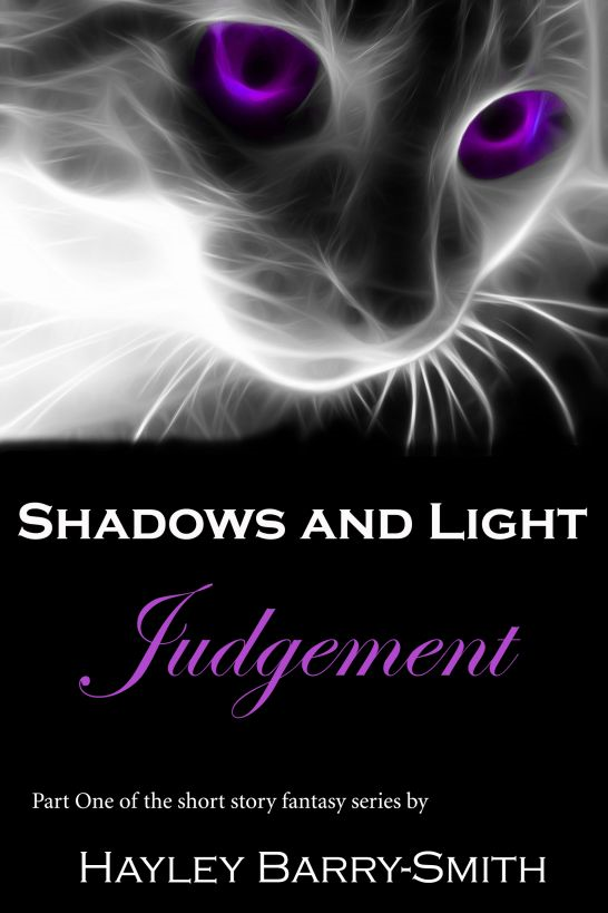 Shadows and Light: Judgement